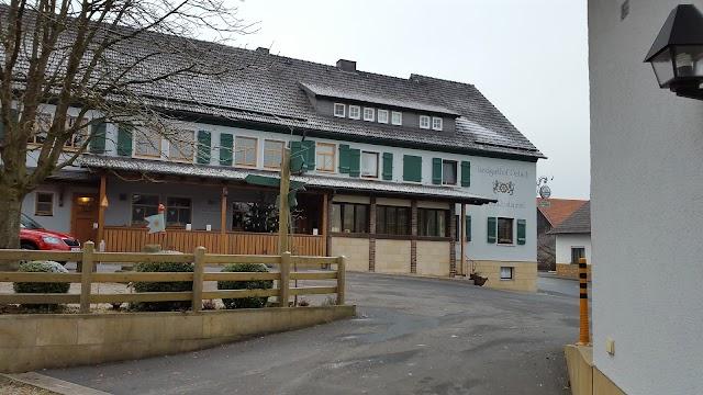Landgasthof Detsch