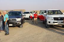 Arabian Adventures, Dubai, United Arab Emirates