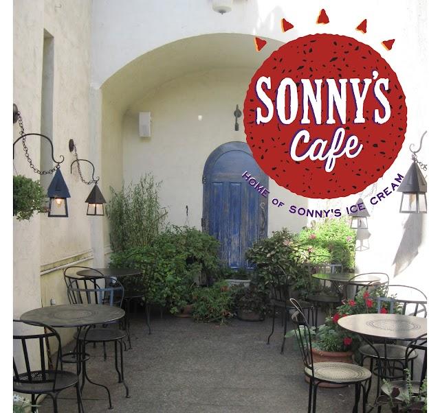 Sonny's Ice Cream