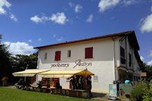 Chocolaterie Antton, Espelette, France