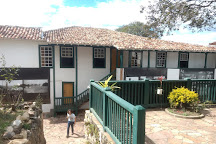 Chica da Silva House, Diamantina, Brazil