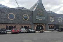 Teeling Whiskey Distillery, Dublin, Ireland
