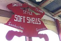 Smith Island, Crisfield, United States