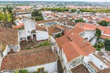 Se Catedral de Evora, Evora, Portugal