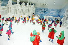 VGP Snow Kingdom, Chennai, India