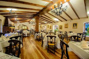 Restaurante Inkafé 1