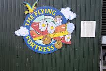 Flying Fortress, Arundel, United Kingdom