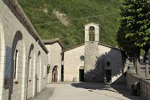 Il Lazzaretto, Roccaporena, Italy