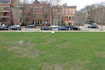 Oz Park, Chicago, United States