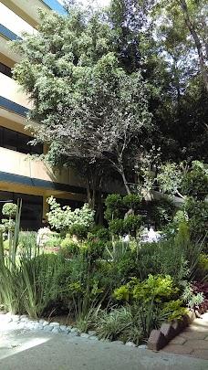 Business University ISEC mexico-city MX