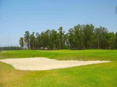 Sidhra Golf Course
