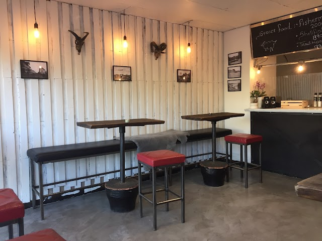 Icelandic Craft Bar