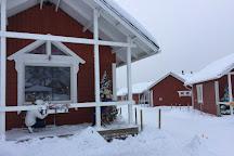 Santa Claus Office, Rovaniemi, Finland