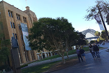 Museum of Contemporary Art Australia, Sydney, Australia