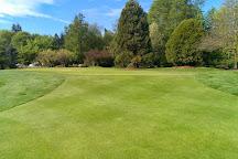 Cordova Bay Golf Course, Central Saanich, Canada