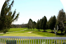 Sunnybrae Golf Club, Port Perry, Canada