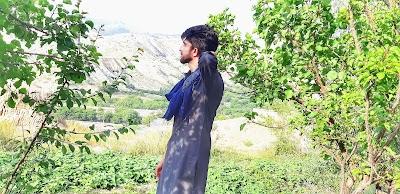 Tehzen Qali Khanan