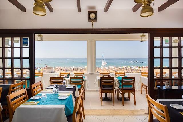Café Oceano Restaurante