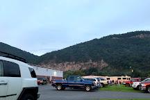Allegany Fairgrounds, Cumberland, United States