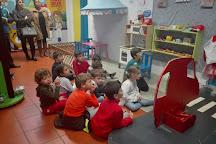 Children's Museum (Museu das Criancas), Lisbon, Portugal