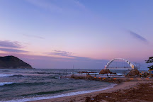 Yonghwa Beach, Samcheok, South Korea