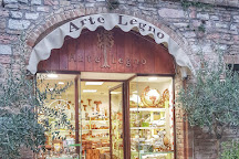 Arte Legno, Assisi, Italy