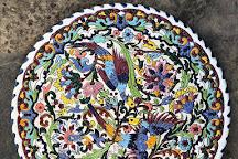 Ceramicas Sevilla 1952, Seville, Spain