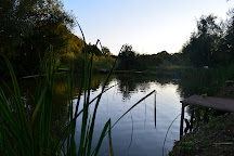 Lloyds Meadow Fishery, Chester, United Kingdom