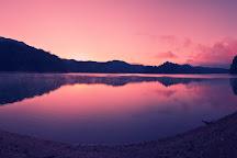 Fontana Lake, North Carolina, United States