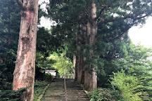 Daisen-Oki National Park, Chugoku, Japan