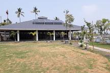 Kuzhupilly Beach, Kochi (Cochin), India