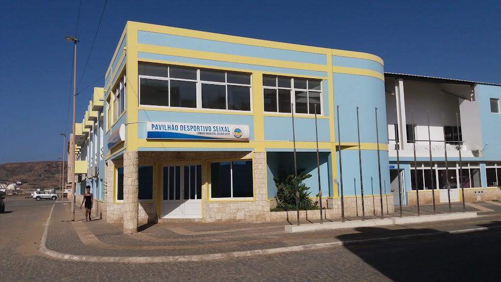 Фото Сал Реи: Sports Hall of Seixal