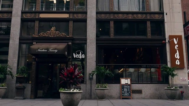 Veda - Modern Indian Bistro