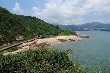 Peng Chau Island (Ping Chau, Pingzhou), Hong Kong, China