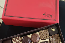 ROY - Chocolatier, Paris, France