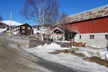 Hoyt & Lavt Bjorli, Bjorli, Norway