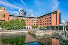Crowne Plaza Liverpool City Centre liverpool