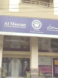 Meezan Bank Ltd. karachi Plot # ST-4 Shop # A/D 66 & 67
