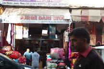 Raghunath Bazaar, Jammu City, India