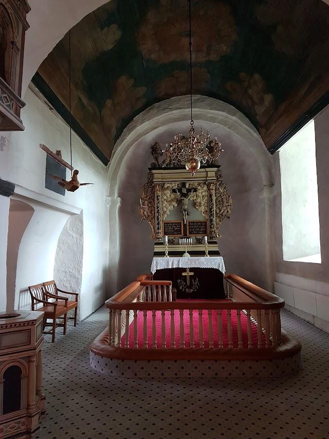 Oddernes Kirke