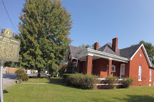 Robert Penn Warren Birthplace Museum, Guthrie, United States
