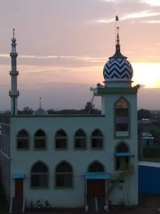 Moosa Ashrafi Masjid malegaon