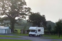 Rhuallt Country Park, St. Asaph, United Kingdom