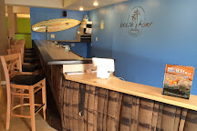 Beach Time Distilling, Lewes, United States