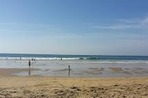 Ba Kacem Beach, Tangier, Morocco