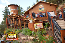 Rush Mountain Adventure Park, Keystone, United States