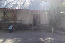 Museo de Sitio Casa-Escuela Gabriela Mistral., Monte Grande, Chile