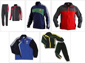 Figazo Sport Wear 2