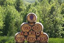 Good Harbor Vineyards, Lake Leelanau, United States