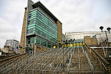 Manchester Arena, Manchester, United Kingdom